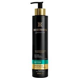 Shampoo Bio Extratus Spécialiste Detox 300 ml