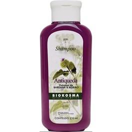 Shampoo Biokosma 250 ml Bardana e Agrião
