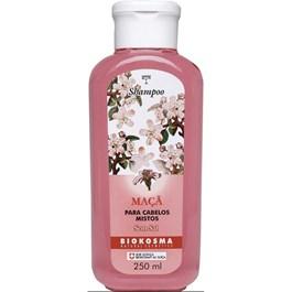 Shampoo Biokosma 250 ml Maçã