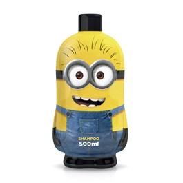 Shampoo Biotropic 500 ml Minions