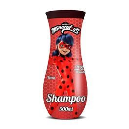Shampoo Biotropic 500 ml Miraculous