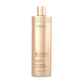 Shampoo Cadiveu Blonde Reconstructor 500 ml Greeny Remover