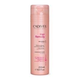 Shampoo Cadiveu Professional Hair Remedy 250 ml Cabelos Danificados