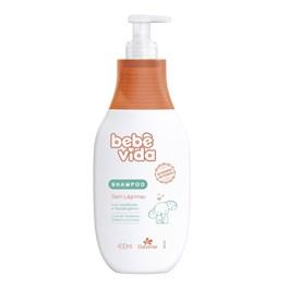 Shampoo Davene Bebê Vida 400 ml Sem Lágrimas