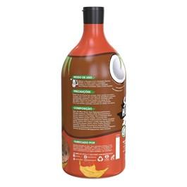 Shampoo Desmaia Perfeito Salon Line S.O.S Hidratação 1 Litro To Podendo