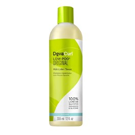 Shampoo Deva Curl 355 ml Low-Poo
