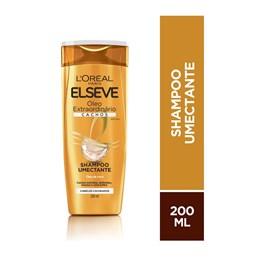 Shampoo Elseve Cachos 200 ml Óleo de Coco