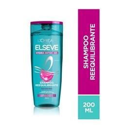 Shampoo Elseve Hydra Detox 200 ml