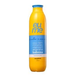 Shampoo Eume 250 ml Hidratação