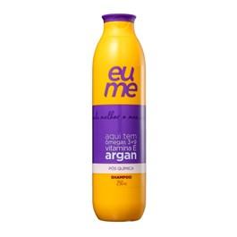 Shampoo Eume 250 ml Pós Química