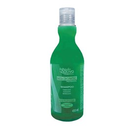 Shampoo Folha Nativa Babosa 450ml