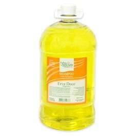Shampoo Folha Nativa Galão 1,9 ml Erva Doce
