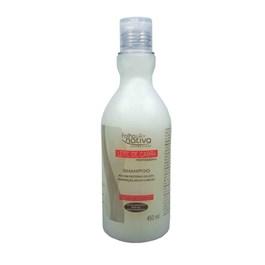 Shampoo Folha Nativa Leite de Cabra 450ml