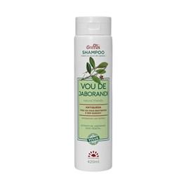 Shampoo Griffus 420 ml Vou de Jaborandi