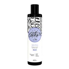 Shampoo Griffus Amo Cachos 400 ml Baixo Poo