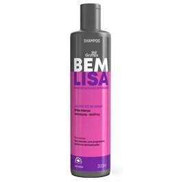 Shampoo Griffus Bem Lisa 300 ml
