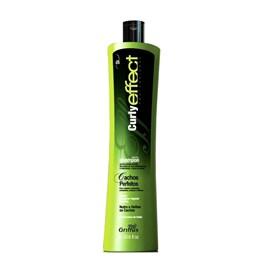 Shampoo Griffus Effect 1 L Curly