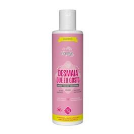 Shampoo Griffus Intense 220 ml Desmaia Que eu Gosto
