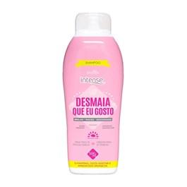Shampoo Griffus Intense 500 ml Desmaia que eu Gosto