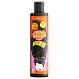 Shampoo Griffus Quero Cabelão Desmaiado 400 ml