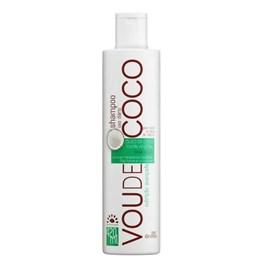 Shampoo Griffus Vou de Coco 420 ml