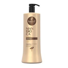 Shampoo Haskell 1 Litro Mandioca