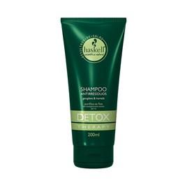 Shampoo Haskell 200 ml Detox Therapy
