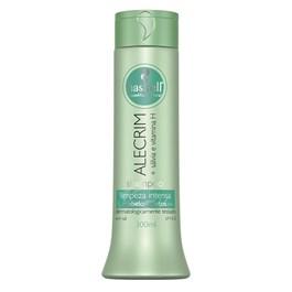 Shampoo Haskell 300 ml Alecrim