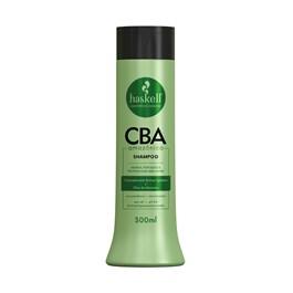 Shampoo Haskell 300 ml CBA Amazônico