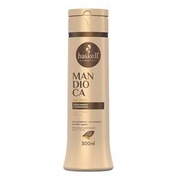 Shampoo Haskell 300 ml Mandioca