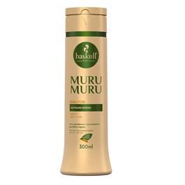 Shampoo Haskell 300 ml Murumuru