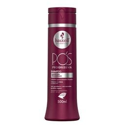 Shampoo Haskell 300 ml Pós Progressiva