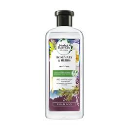 Shampoo Herbal Essences 400 ml Rosemary & Herbs