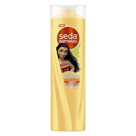Shampoo Infantil Seda juntinhos 300 ml Disney Moana
