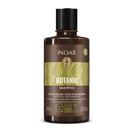 Shampoo Inoar 300 ml Botanic