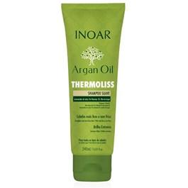 Shampoo Inoar Argan Oil 240 ml Thermoliss