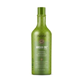 Shampoo Inoar Óleo de Argan 1000 ml