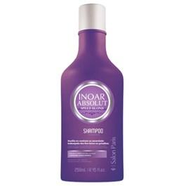 Shampoo Inoar Speed Blond 250 ml