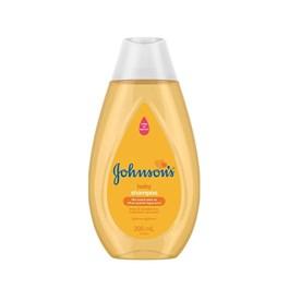 Shampoo Johnson's Baby 200 ml