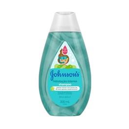 Shampoo Johnson's Baby 200 ml Hidratac?o Intensa