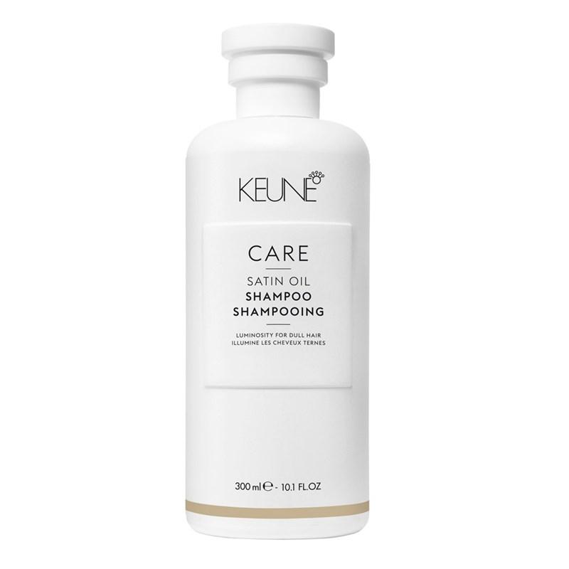 Shampoo Kenue Care 300 ml Satin Oil