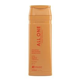 Shampoo Kenwee All One 250 ml Macadâmia