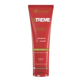 Shampoo Kenwee Xtreme Care 240 ml Macadâmia & Camélia
