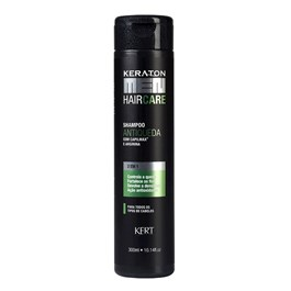 Shampoo Keraton Hair Care Men 300 ml Antiqueda