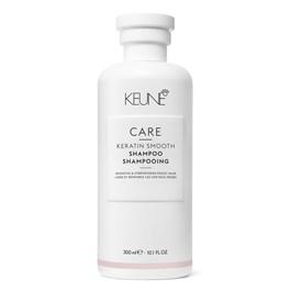 Shampoo Keune Care 300 ml Keratin Smooth