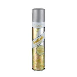 Shampoo Lavagem à Seco Batiste 200 ml Light e Blonde