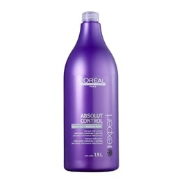 Shampoo L'oréal Professionnel Série Expert 1500 ml  Absolut Control