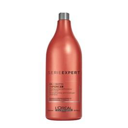 Shampoo L'oréal Professionnel Serie Expert 1500 ml Inforcer