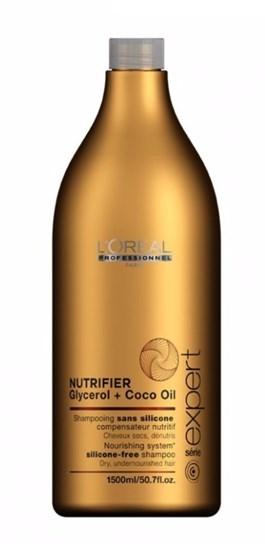 Shampoo L'oréal Professionnel Série Expert 1500 ml Nutrifier