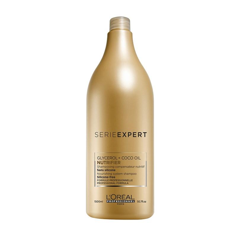 Shampoo L'oreal Professionnel Serie Expert 1500 ml Nutrifier